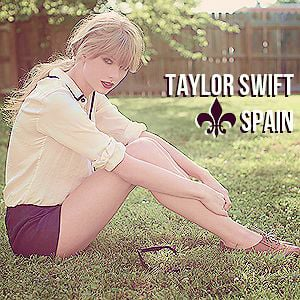 Profile picture for Taylor Swift Spain