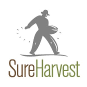 Profile picture for SureHarvest