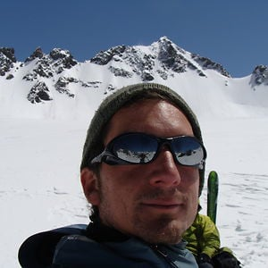 Profile picture for Julien Meyer