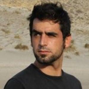 Profile picture for Daniel Ibáñez