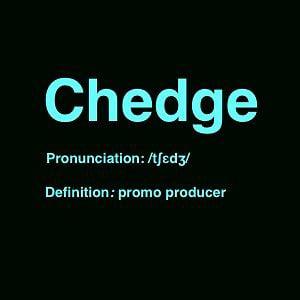 Profile picture for Chedge