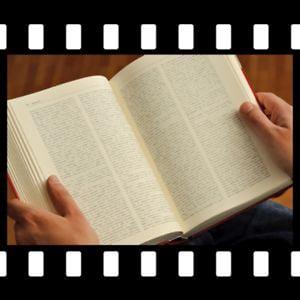 Profile picture for Literaturvideo
