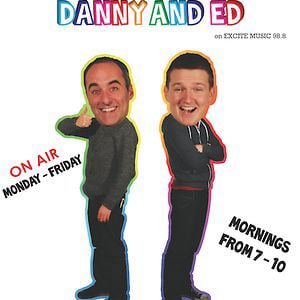Profile picture for Danny and Ed