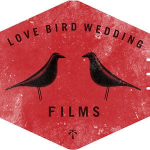 Profile picture for Love Bird Wedding Films