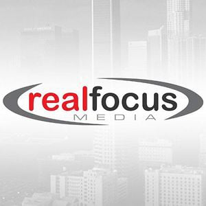 Profile picture for Real Focus Media, Inc.