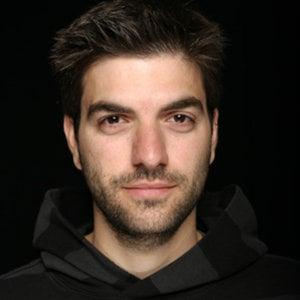 Profile picture for Georgios Cherouvim