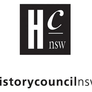 Profile picture for History Council of NSW