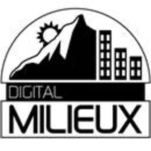Profile picture for DIGITAL MILIEUX