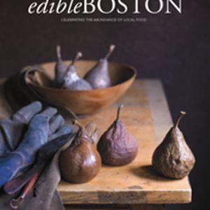 Profile picture for Edible Boston