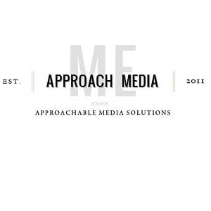 Profile picture for Approach Media