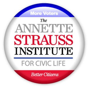 Profile picture for Annette Strauss Institute
