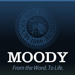 Profile picture for Moody Bible Institute