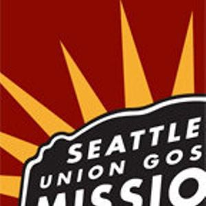 Profile picture for Seattle's Union Gospel Mission