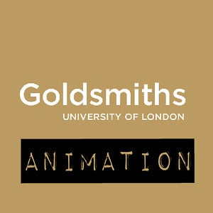Profile picture for Goldsmiths Animation