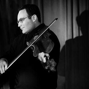 Profile picture for Lev 'Ljova' Zhurbin