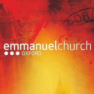 Profile picture for Emmanuel Church Oxford