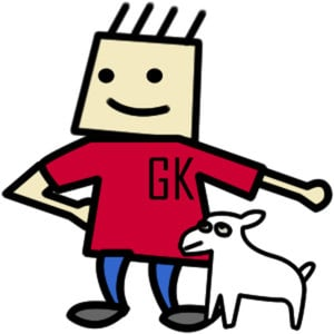 Profile picture for Gregory.K