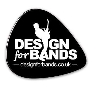 Profile picture for Design for Bands
