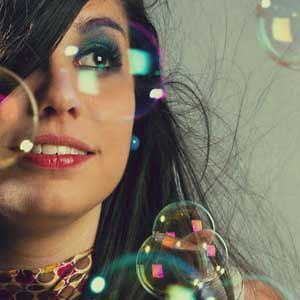 Profile picture for Aida Pozuelo