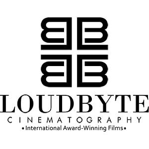 Profile picture for Loudbyte Cinematography