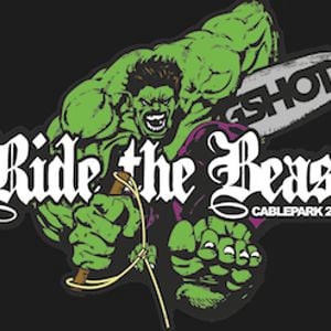 Profile picture for Ride the Beast