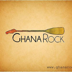 Profile picture for Ghana Rock