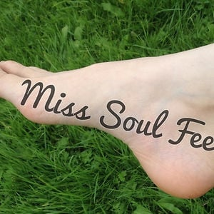 Profile picture for Soul Feet