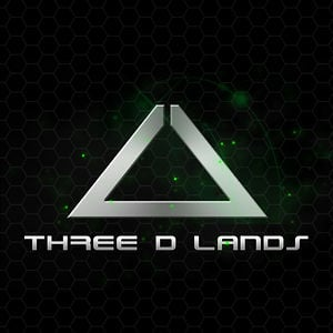 Profile picture for ThreeDLands