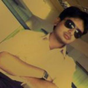 Profile picture for Yashodhan Deshmukh