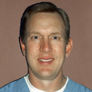 Profile picture for Dr. William Knudson