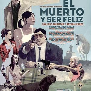 Profile picture for El Muerto