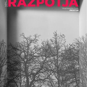Profile picture for Revija Razpotja