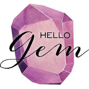 Profile picture for hello gem