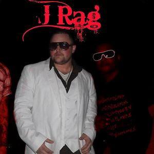 Profile picture for J Rag