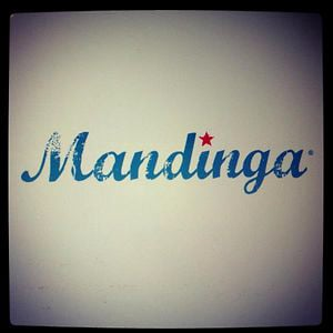 Profile picture for Mandinga