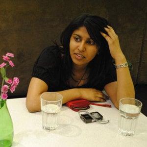 Profile picture for Arti Patel