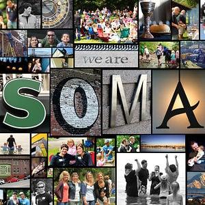 Profile picture for Soma Spokane
