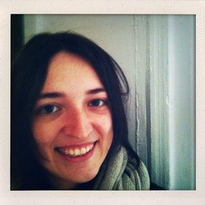 Profile picture for Kate Mrozowski
