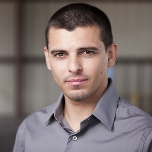 Profile picture for Mike Marino