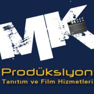 Profile picture for MK Prodüksiyon
