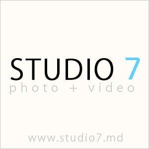 Profile picture for Studio7.md