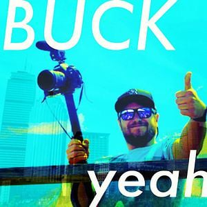 Profile picture for Harrison Buck