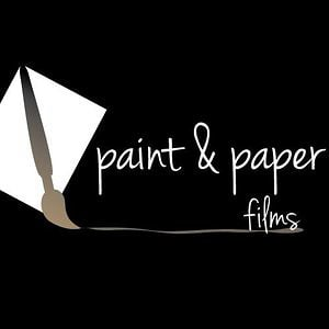Profile picture for Paint & Paper Films