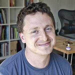 Profile picture for Jason Carpenter