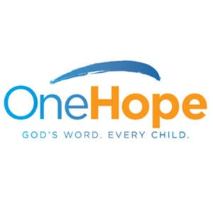 Profile picture for OneHope Media