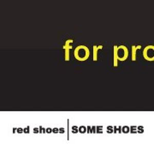 Profile picture for red shoes