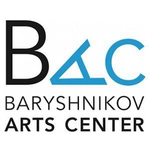 Profile picture for Baryshnikov Arts Center
