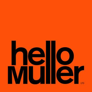Profile picture for helloMuller