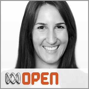 Profile picture for ABC Open Capricornia