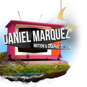 Profile picture for Daniel Marquez
